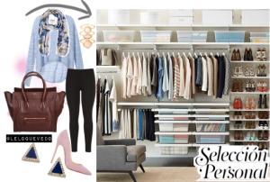 Consejos para organizar el closet